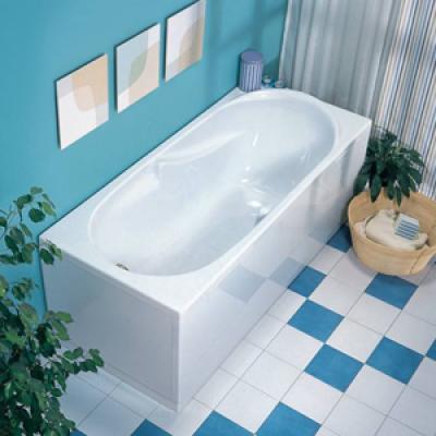 Установка замена ванны